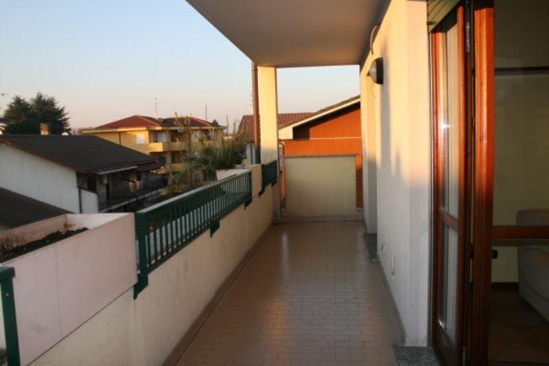 Appartamento in affitto a Cesate, 2 locali, prezzo € 550 | PortaleAgenzieImmobiliari.it