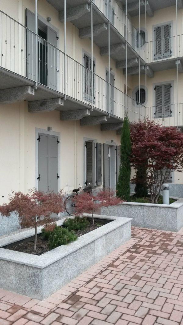 Appartamento in affitto a Bollate, 2 locali, prezzo € 600 | CambioCasa.it