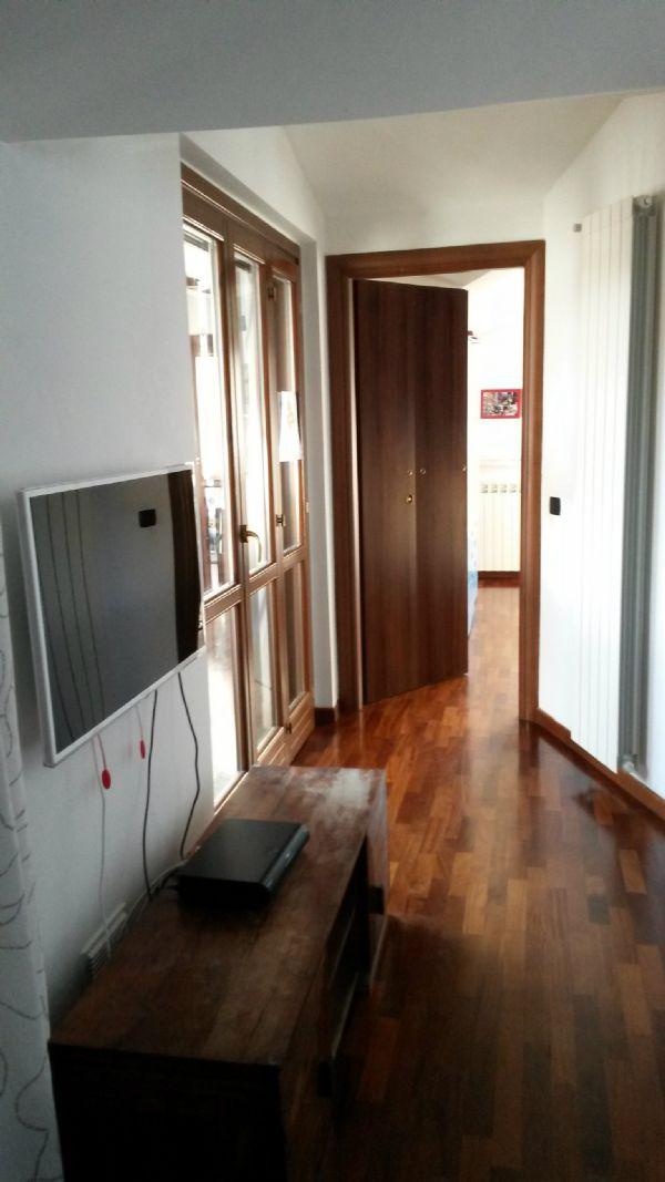Appartamento in vendita a Caronno Pertusella, 2 locali, prezzo € 105.000 | PortaleAgenzieImmobiliari.it