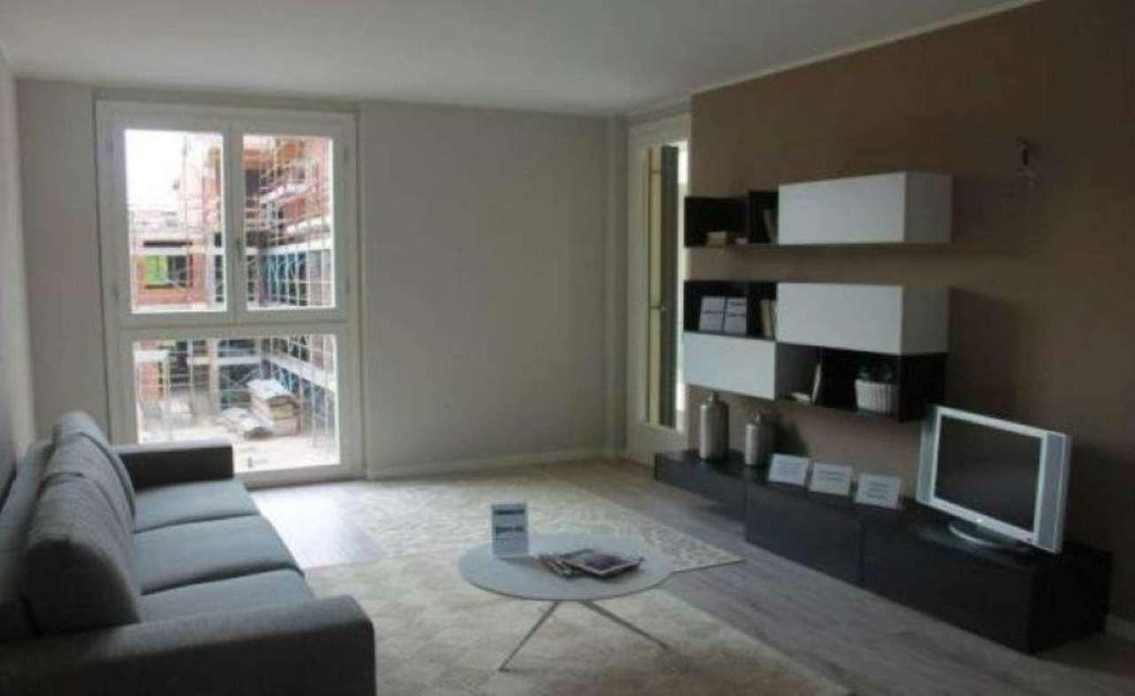 Appartamento in vendita a Caronno Pertusella, 3 locali, prezzo € 225.000 | PortaleAgenzieImmobiliari.it