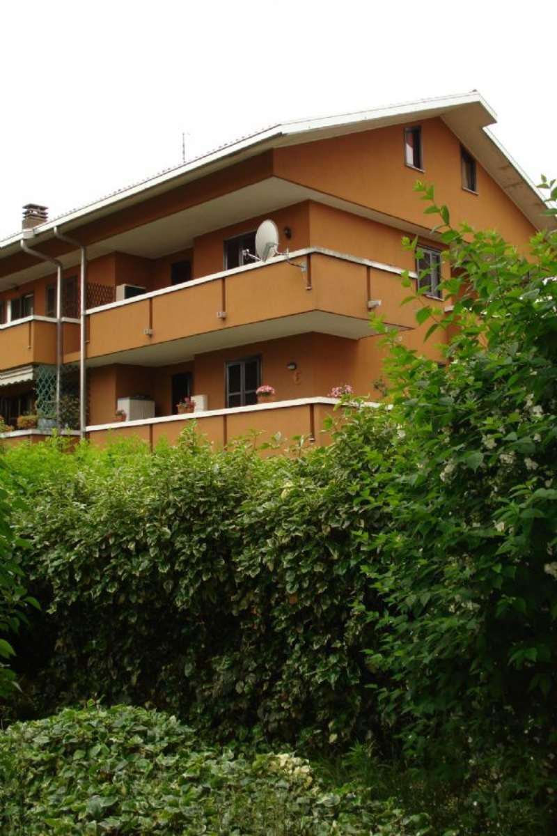 Appartamento in affitto a Cesate, 5 locali, prezzo € 1.000 | CambioCasa.it