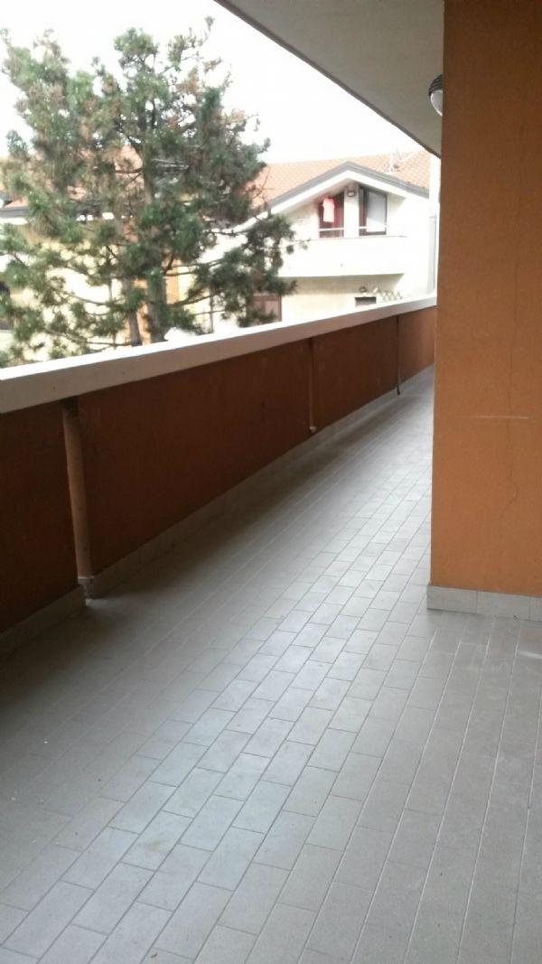 Appartamento in affitto a Cesate, 3 locali, prezzo € 700 | CambioCasa.it