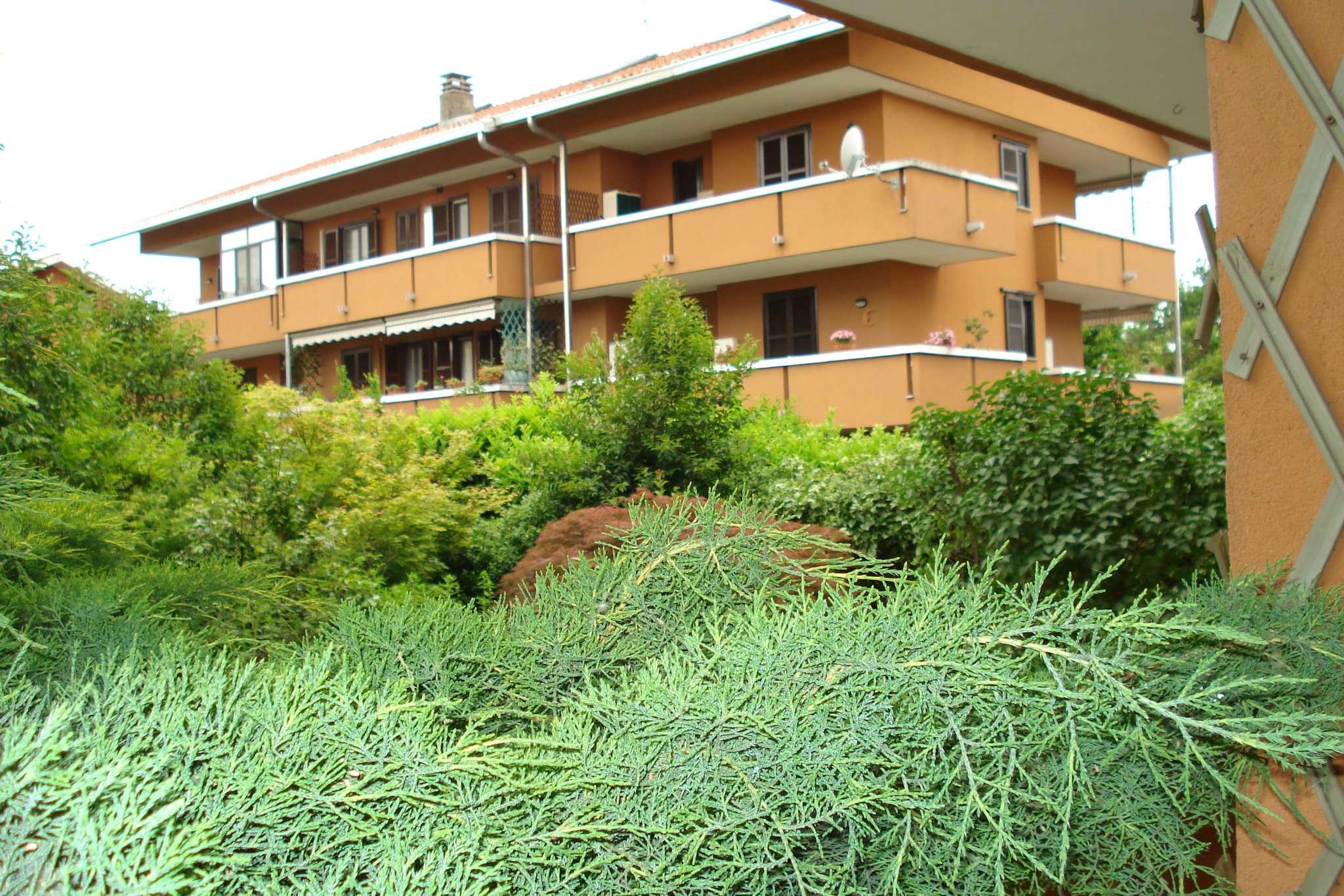 Appartamento in affitto a Cesate, 5 locali, prezzo € 1.000 | PortaleAgenzieImmobiliari.it