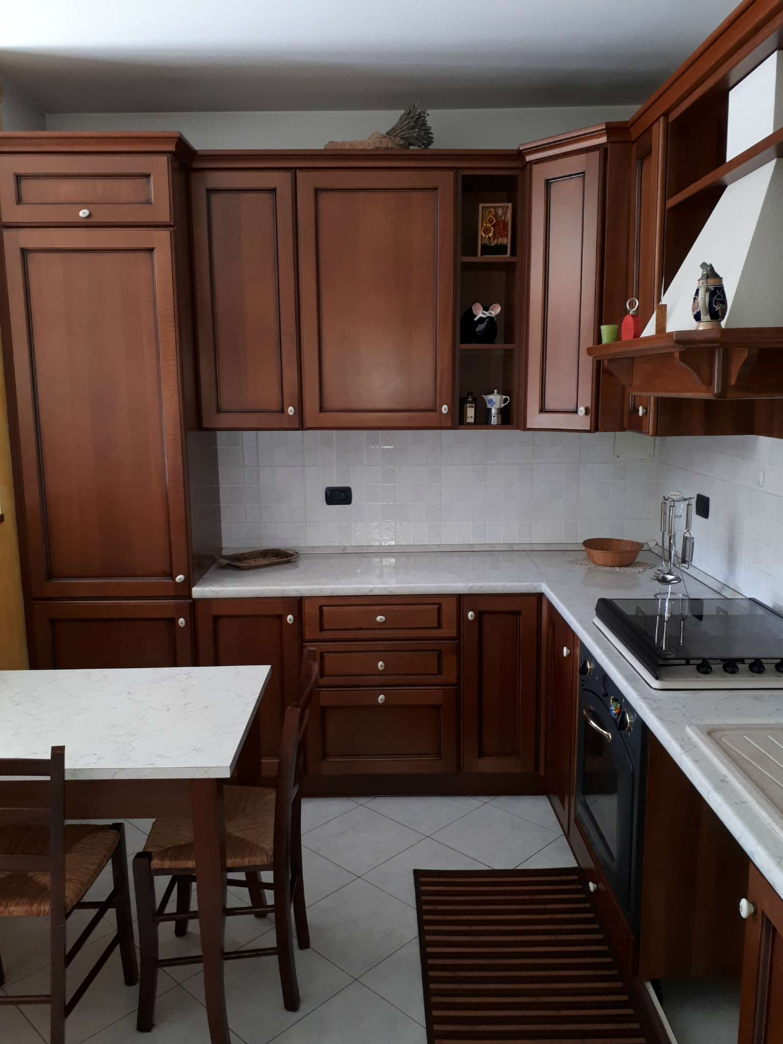 Appartamento in affitto a Cesate, 2 locali, prezzo € 500 | CambioCasa.it