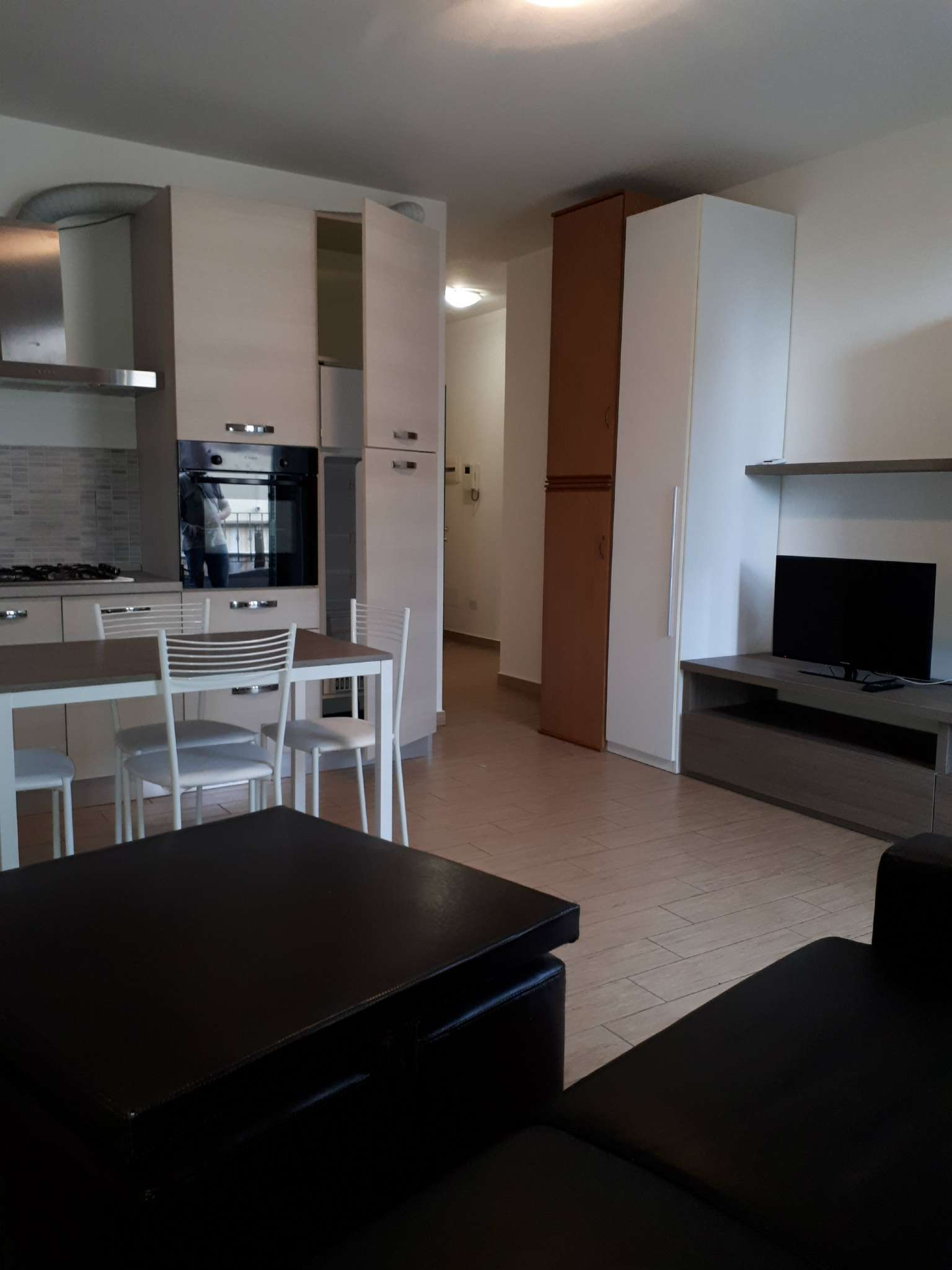 Appartamento in ottime condizioni arredato in affitto Rif. 6666224