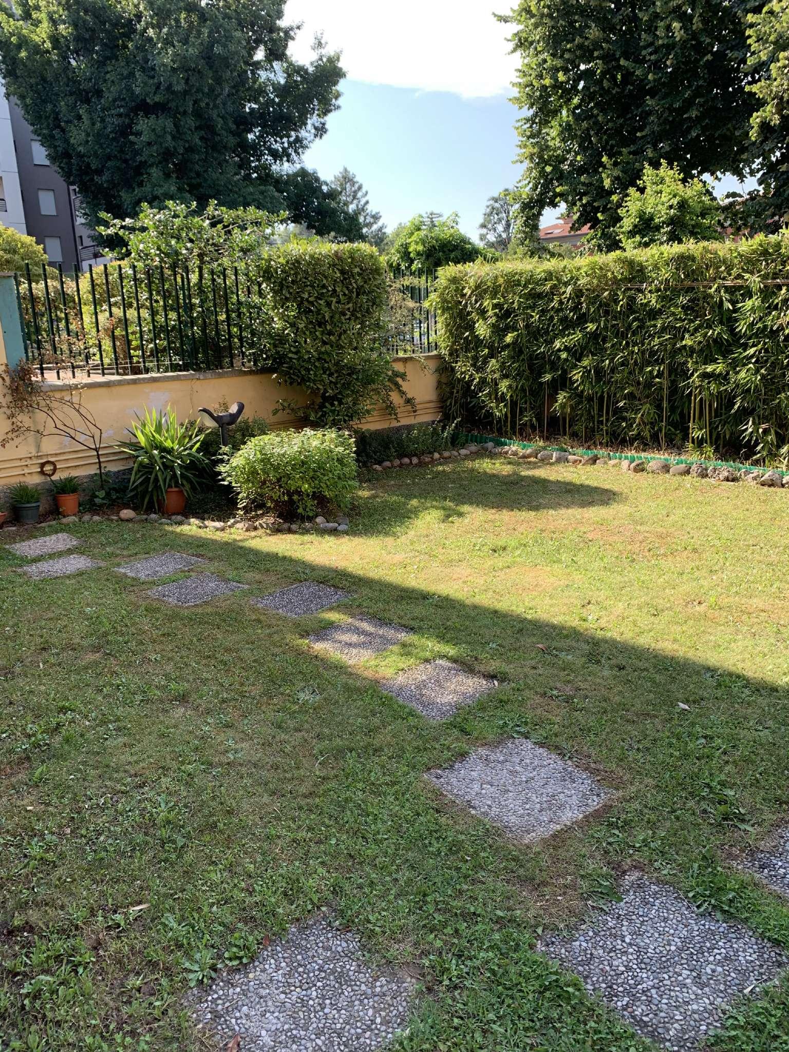 Appartamento in vendita a Caronno Pertusella, 3 locali, prezzo € 270.000 | PortaleAgenzieImmobiliari.it