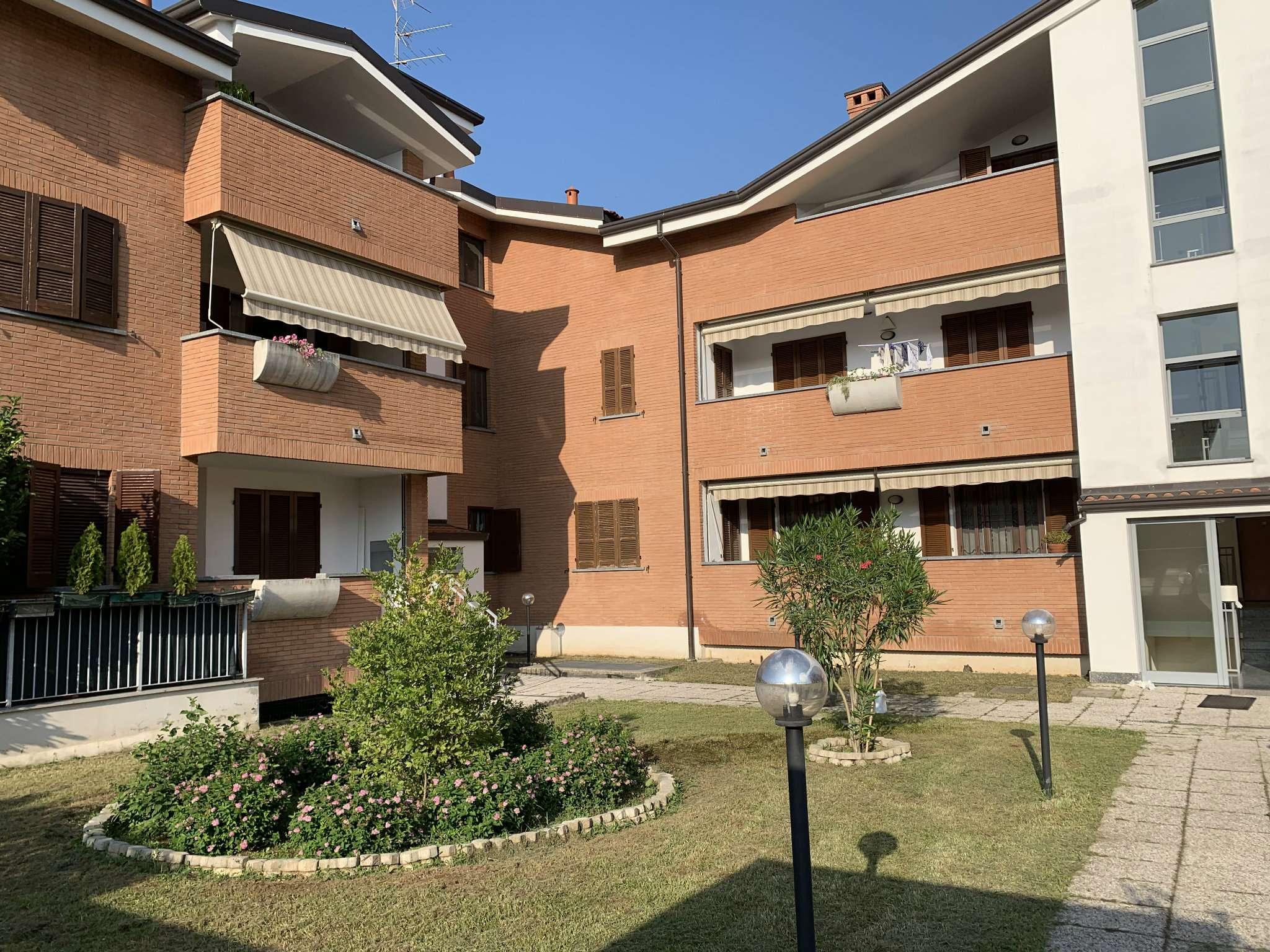 Appartamento in vendita a Caronno Pertusella, 2 locali, prezzo € 107.000 | PortaleAgenzieImmobiliari.it