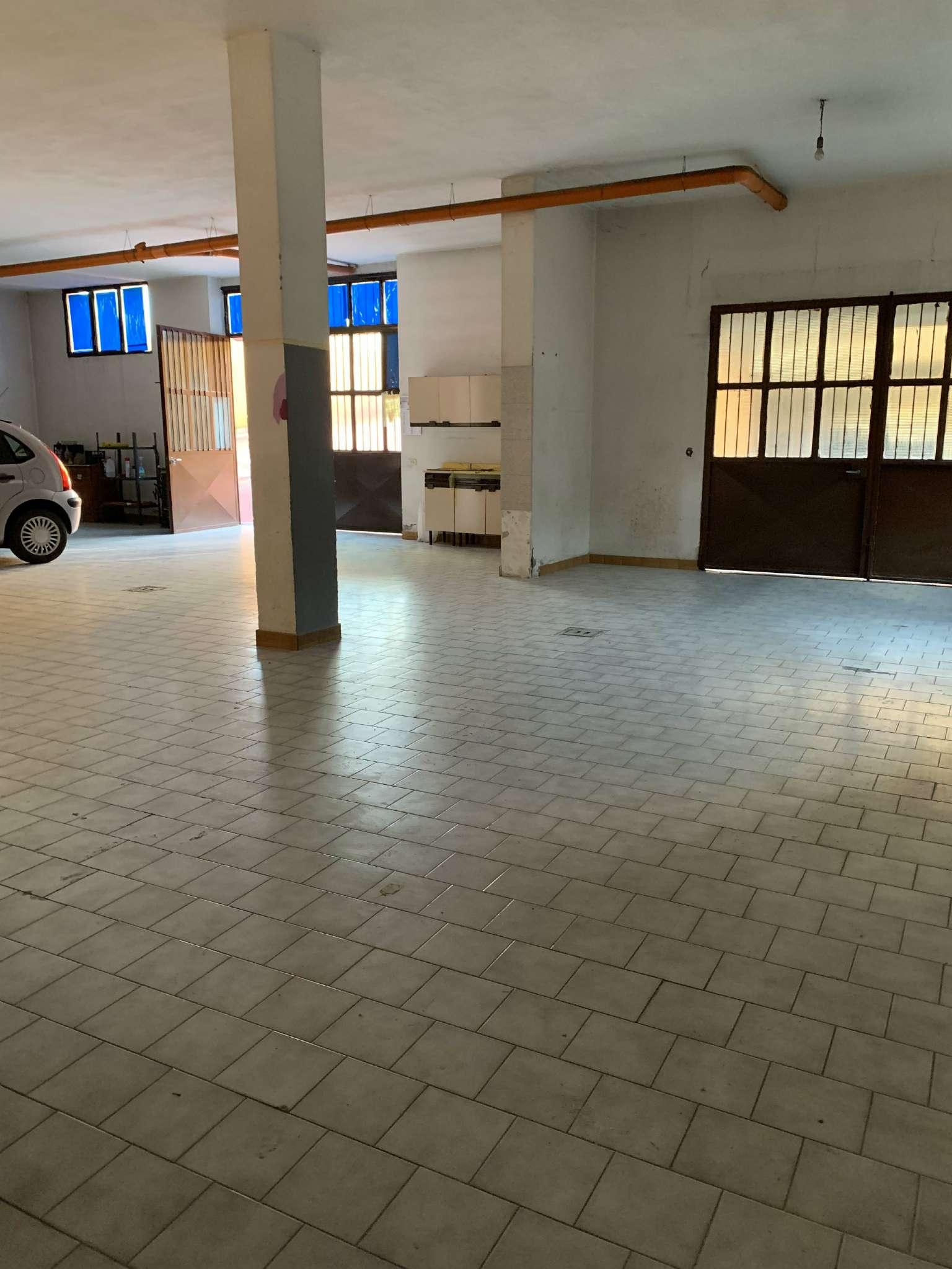Magazzino in vendita a Cesate, 1 locali, prezzo € 75.000 | PortaleAgenzieImmobiliari.it
