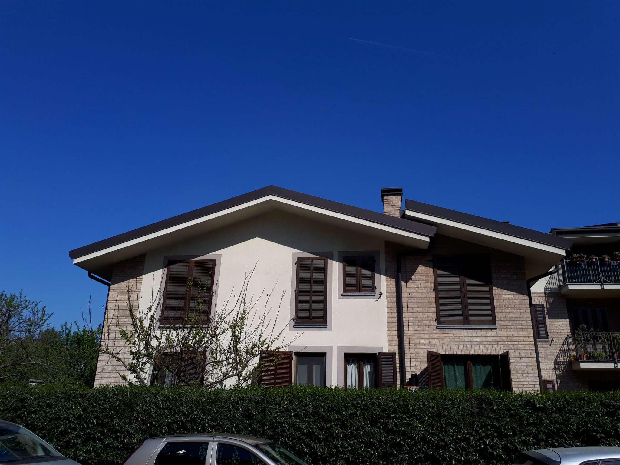 Appartamento in vendita a Caronno Pertusella, 3 locali, prezzo € 139.000 | PortaleAgenzieImmobiliari.it