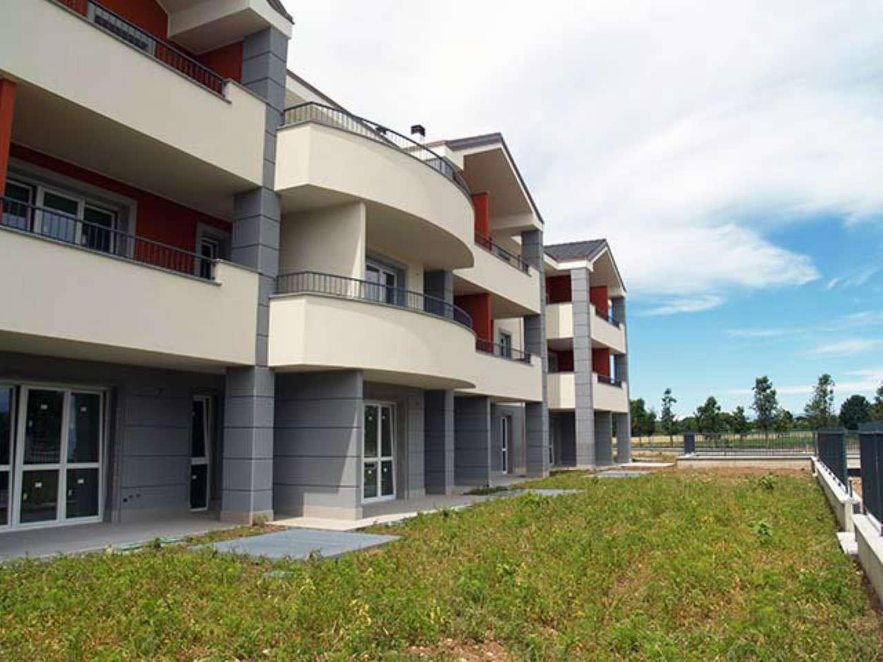 Appartamento in vendita a Cesate, 2 locali, prezzo € 169.000   PortaleAgenzieImmobiliari.it