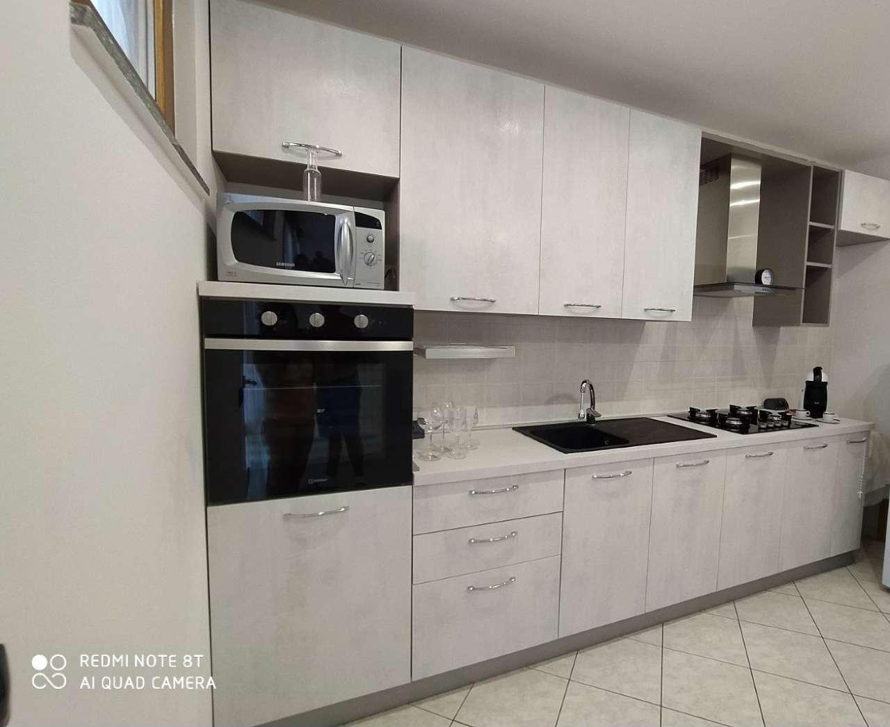 Appartamento in vendita a Cesate, 2 locali, prezzo € 145.000   PortaleAgenzieImmobiliari.it