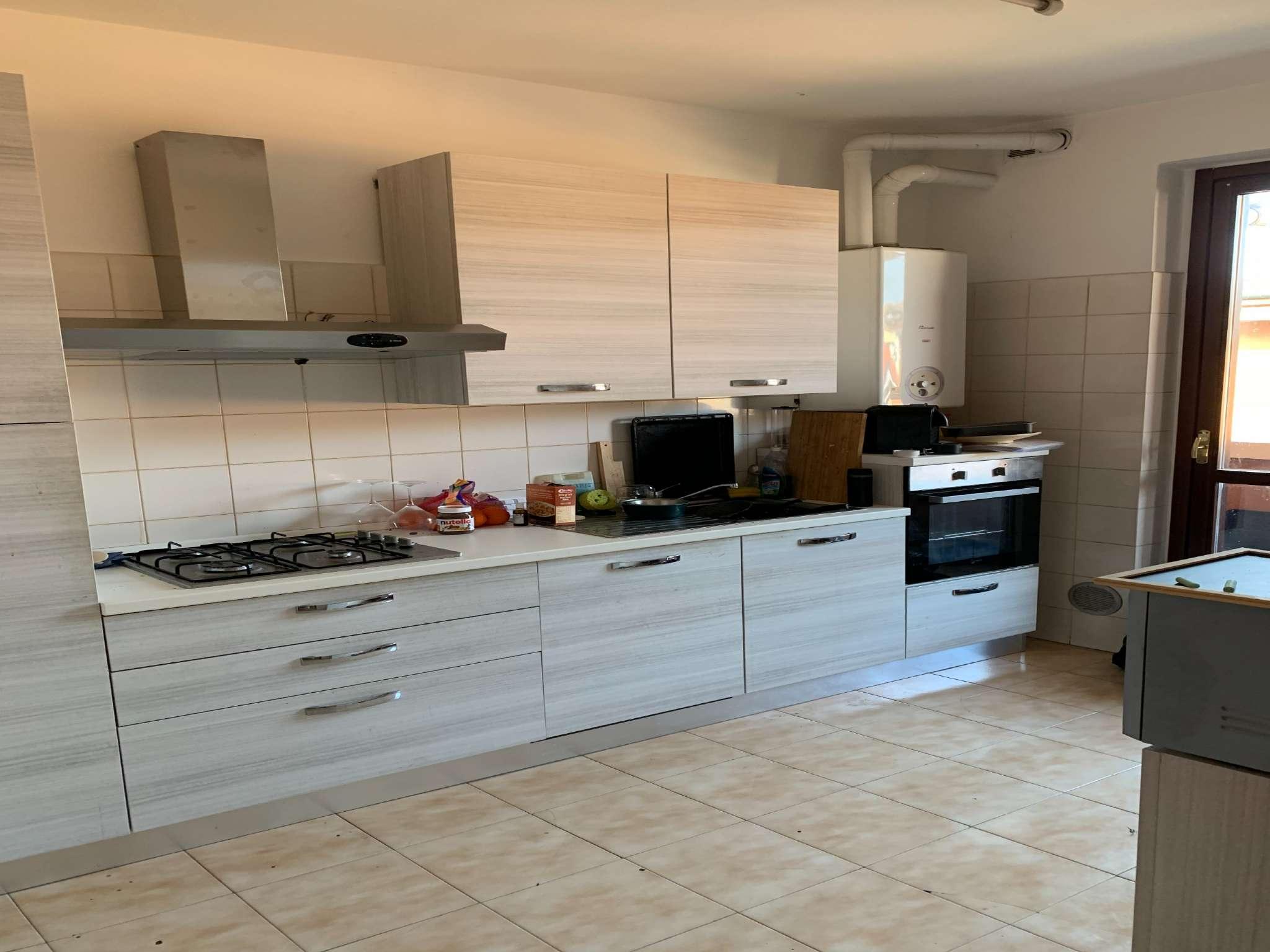 Appartamento in affitto a Cesate, 4 locali, prezzo € 1.100 | PortaleAgenzieImmobiliari.it