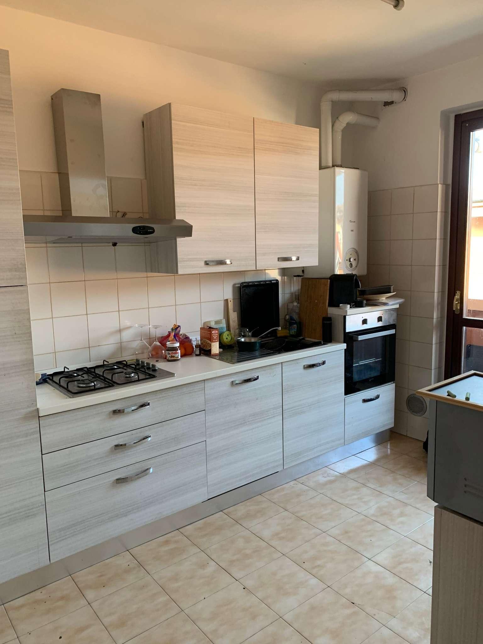 Appartamento in affitto a Cesate, 5 locali, prezzo € 1.100 | PortaleAgenzieImmobiliari.it