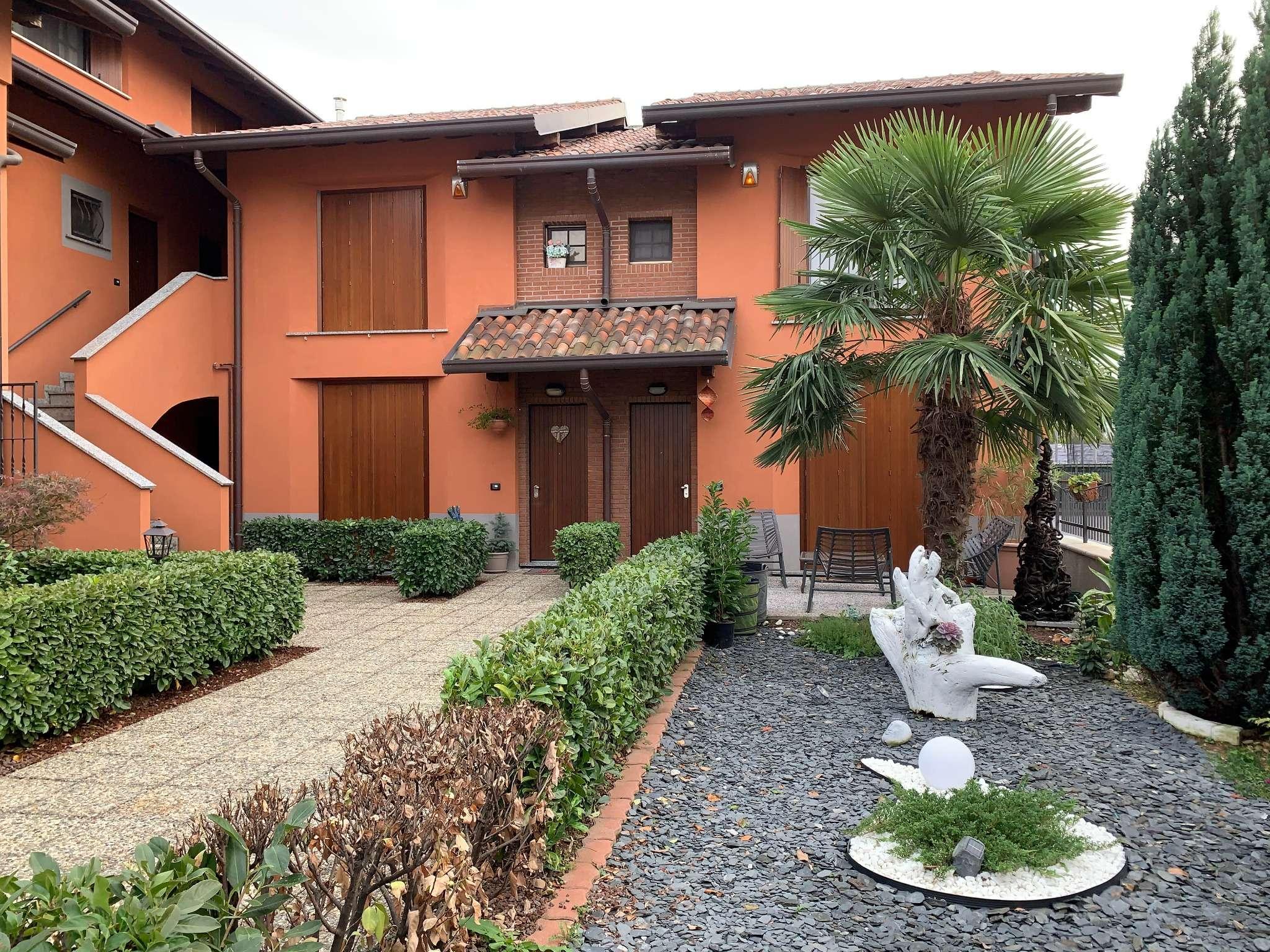 Appartamento in vendita a Caronno Pertusella, 1 locali, prezzo € 110.000 | PortaleAgenzieImmobiliari.it