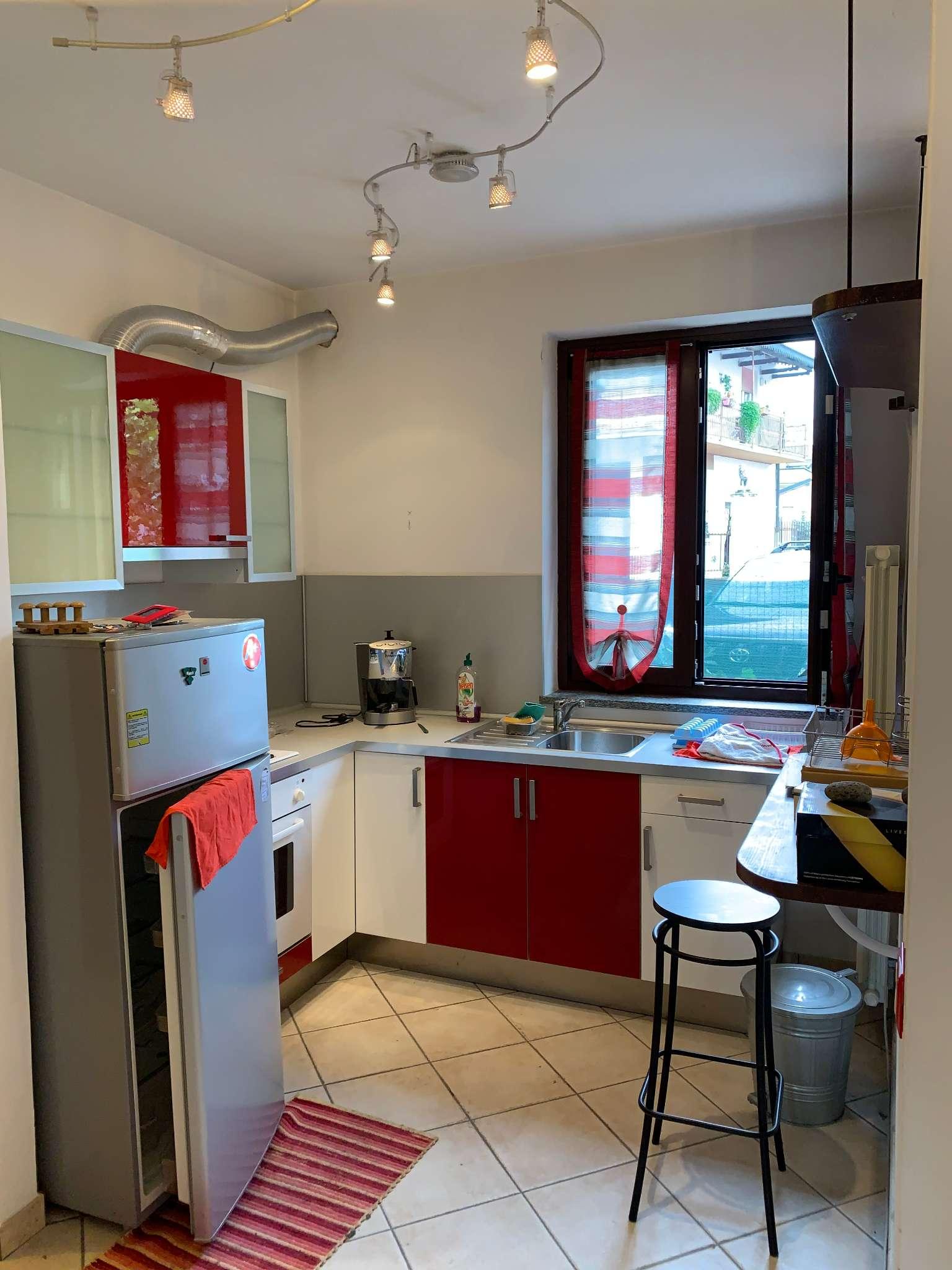 Soluzione Indipendente in affitto a Cesate, 3 locali, prezzo € 650 | PortaleAgenzieImmobiliari.it