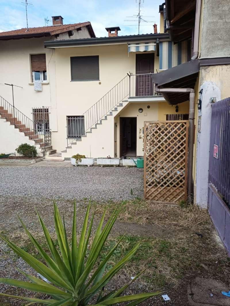 Soluzione Semindipendente in vendita a Caronno Pertusella, 3 locali, prezzo € 165.000 | PortaleAgenzieImmobiliari.it