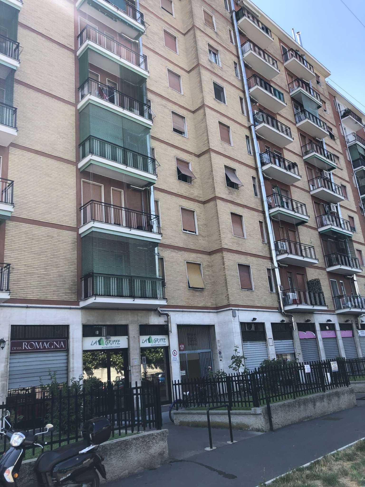 Appartamento in vendita a Cologno Monzese, 2 locali, prezzo € 85.000 | PortaleAgenzieImmobiliari.it