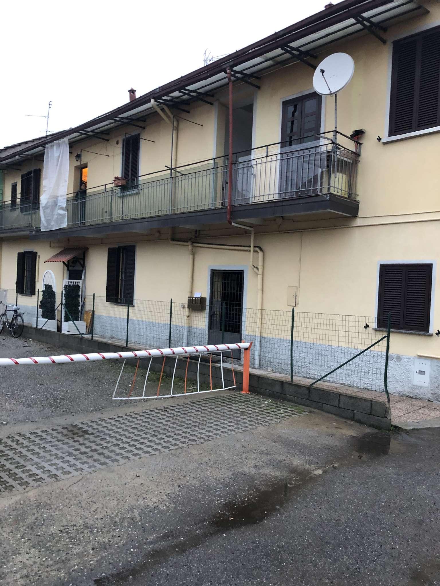 Agenzie Immobiliari Cologno Monzese appartamento in vendita cologno monzese via buonarrotti