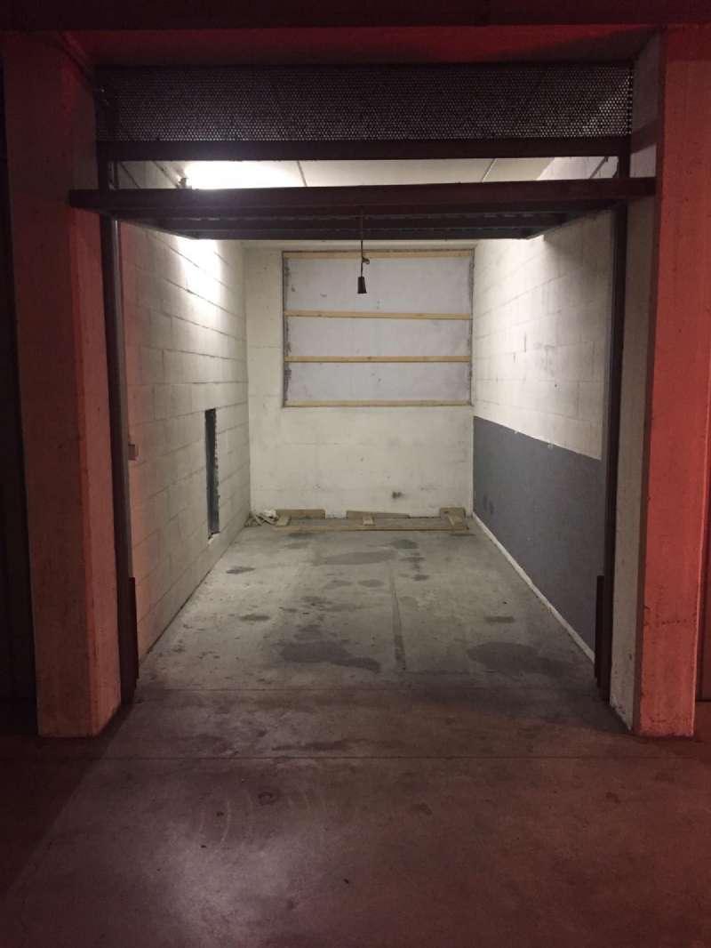 Box / Garage in vendita a Cologno Monzese, 1 locali, prezzo € 12.000 | CambioCasa.it