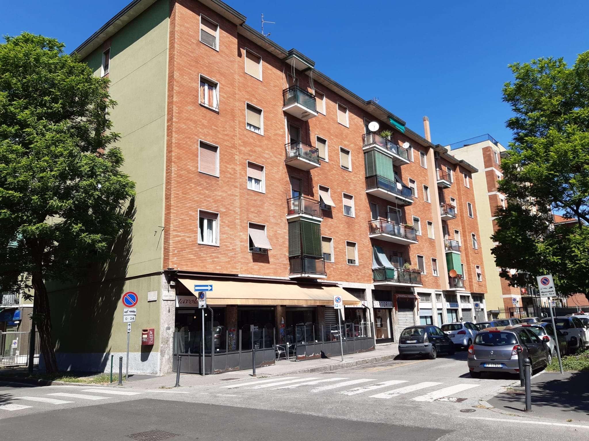 Appartamento in vendita a Cologno Monzese, 3 locali, prezzo € 138.000   CambioCasa.it