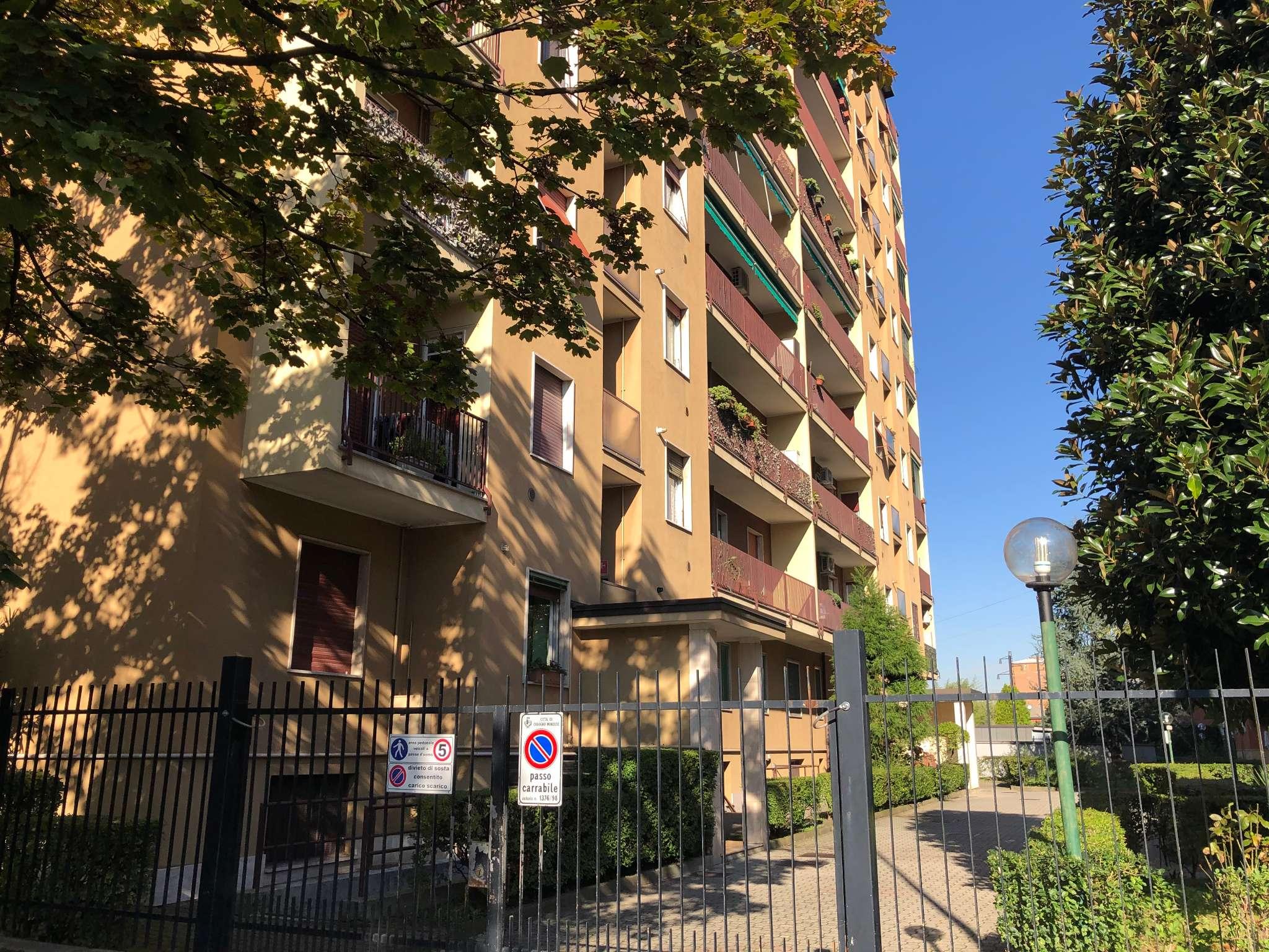 Appartamento in vendita a Cologno Monzese, 3 locali, prezzo € 195.000 | CambioCasa.it