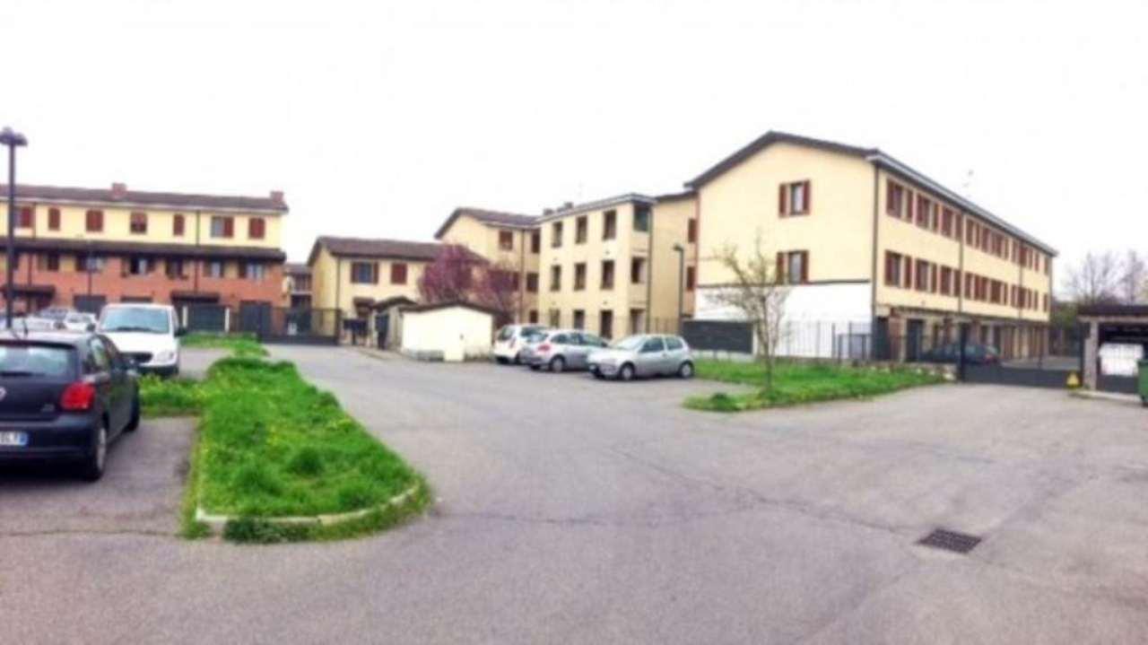 Appartamento in ottime condizioni in vendita Rif. 4934605