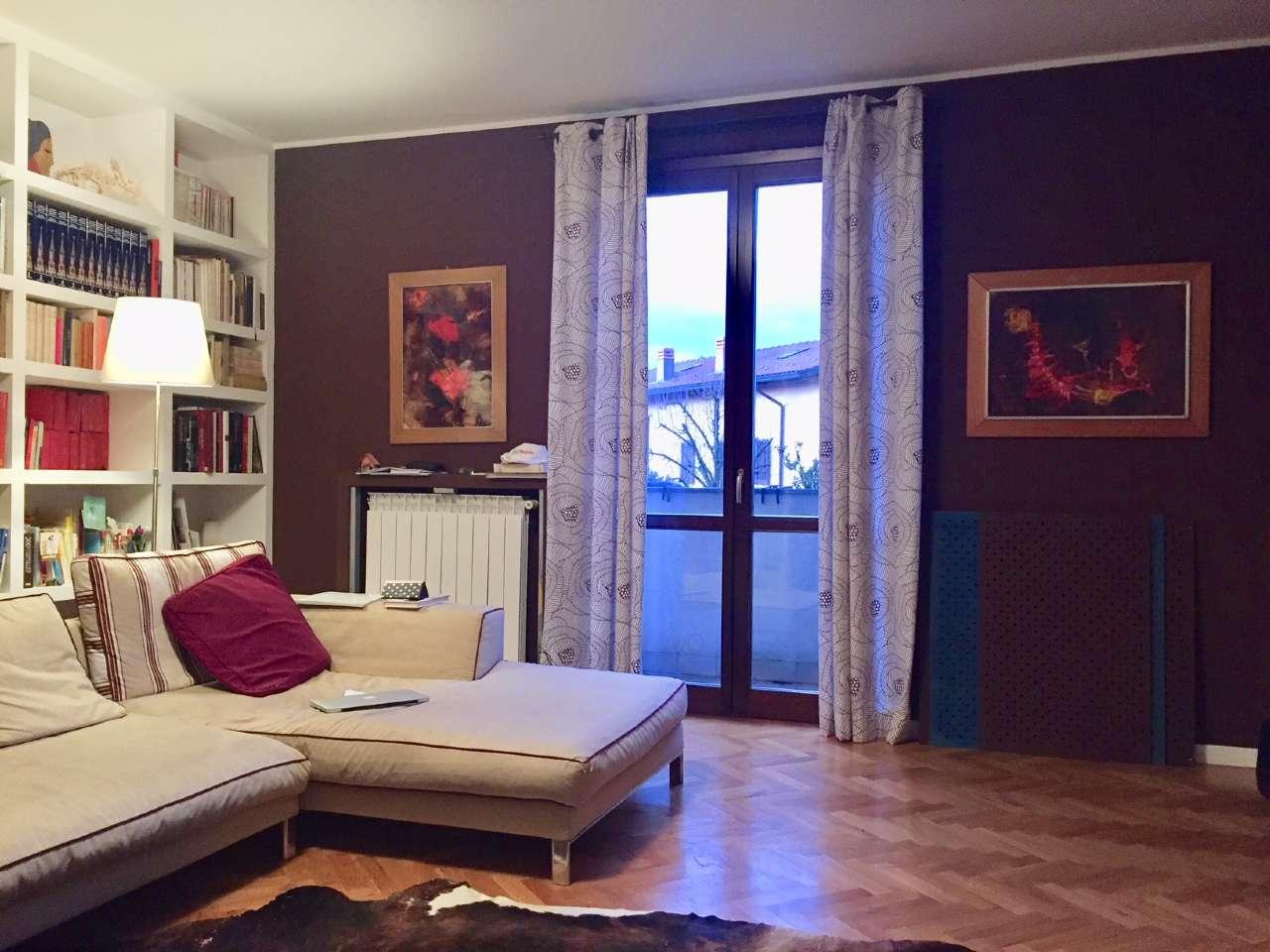 Appartamento in vendita a Rosate, 3 locali, prezzo € 125.000 | PortaleAgenzieImmobiliari.it