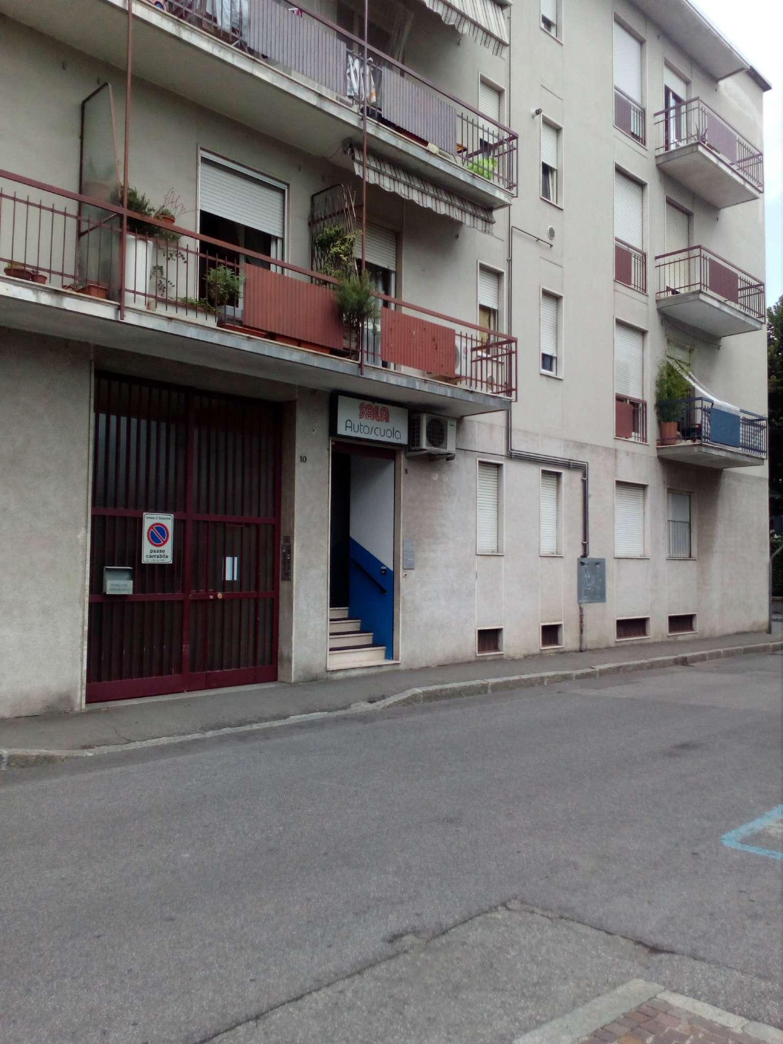 Appartamento ristrutturato arredato in vendita Rif. 7299581