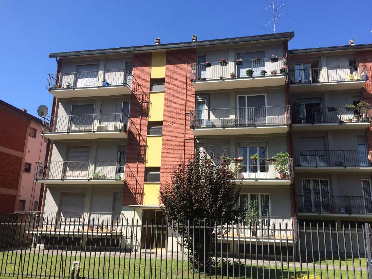 Appartamento in buone condizioni in vendita Rif. 7299582