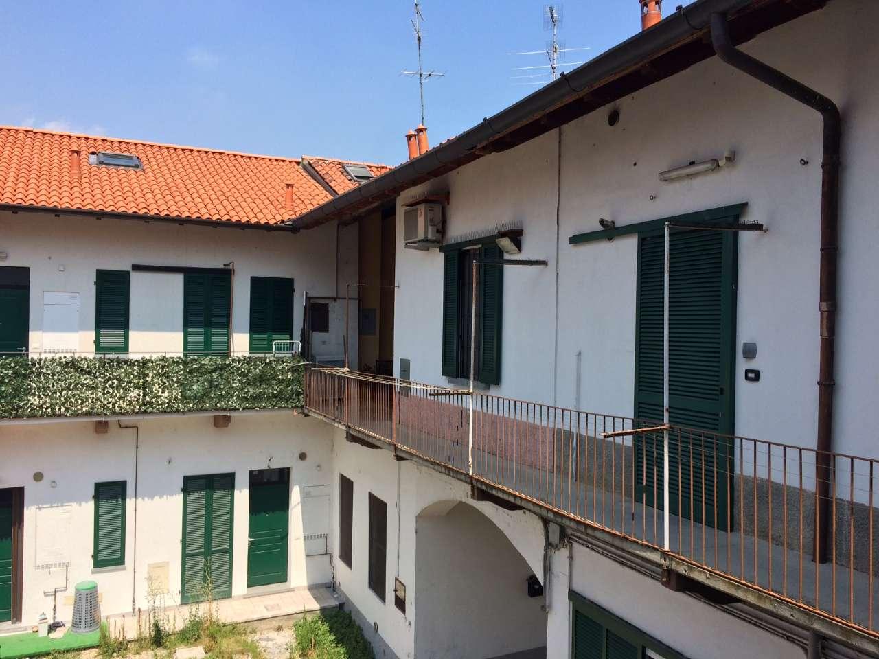 Appartamento ristrutturato in vendita Rif. 7541436