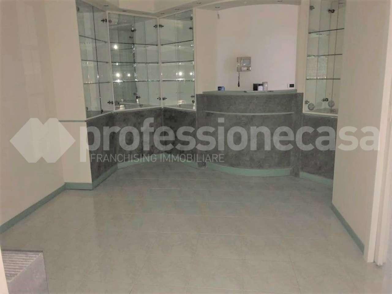 Ufficio / Studio in vendita a Castellanza, 5 locali, prezzo € 220.000   PortaleAgenzieImmobiliari.it