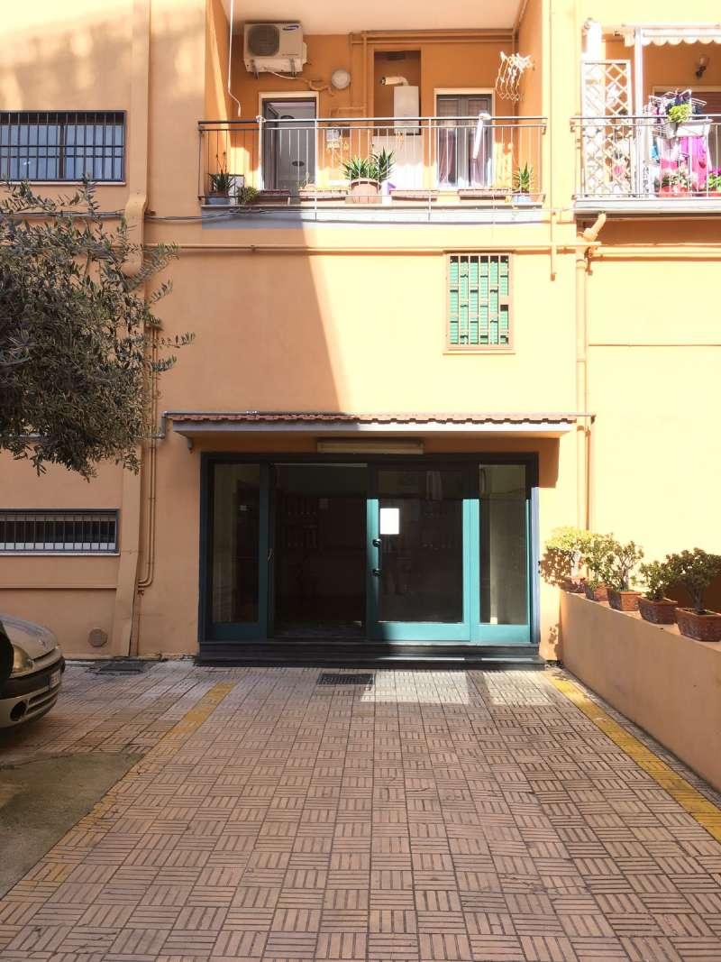 appartamento con terrazzo a Portici - Cambiocasa.it