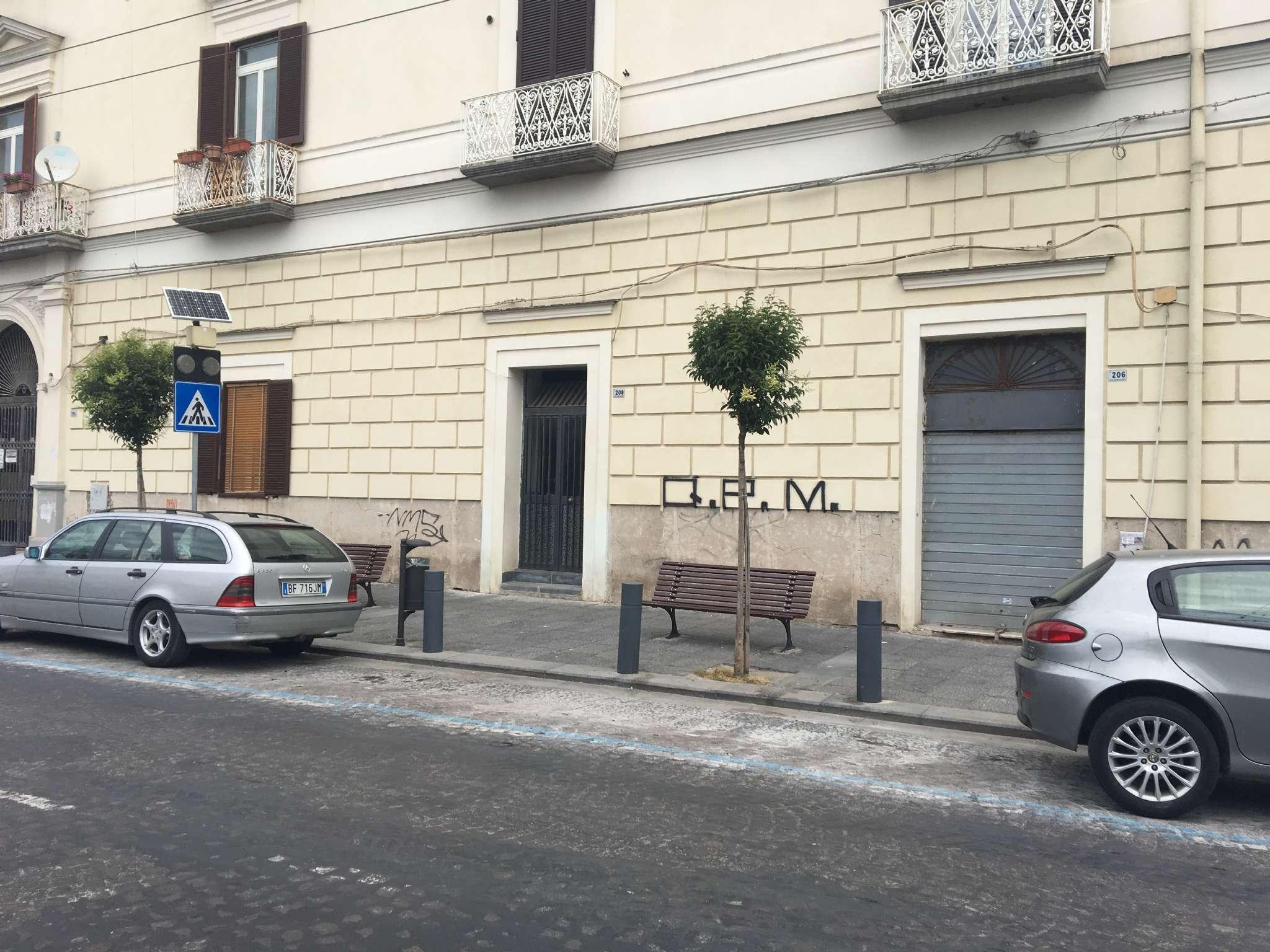 Altro in affitto a Portici, 2 locali, prezzo € 500 | CambioCasa.it