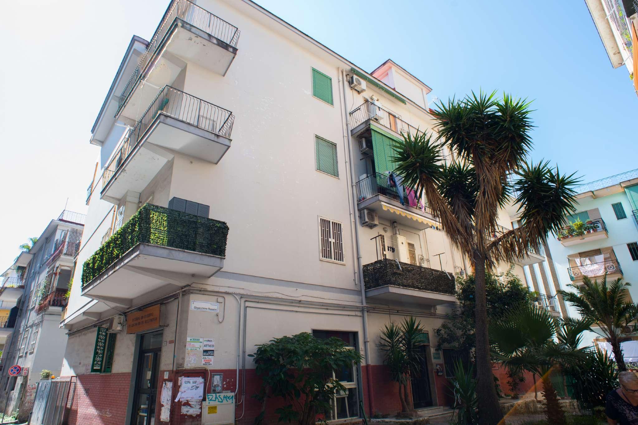 appartamenti in vendita a Portici - Cambiocasa.it