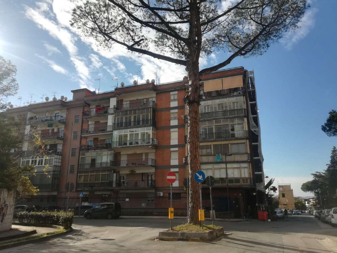Appartamento in buone condizioni in affitto Rif. 9212170