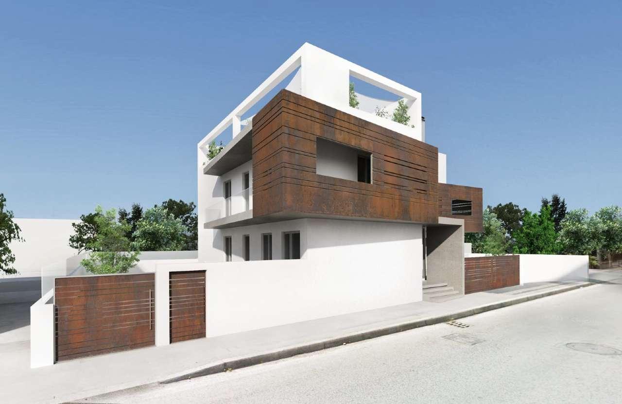 Appartamento in vendita a Scisciano, 4 locali, prezzo € 210.000 | CambioCasa.it