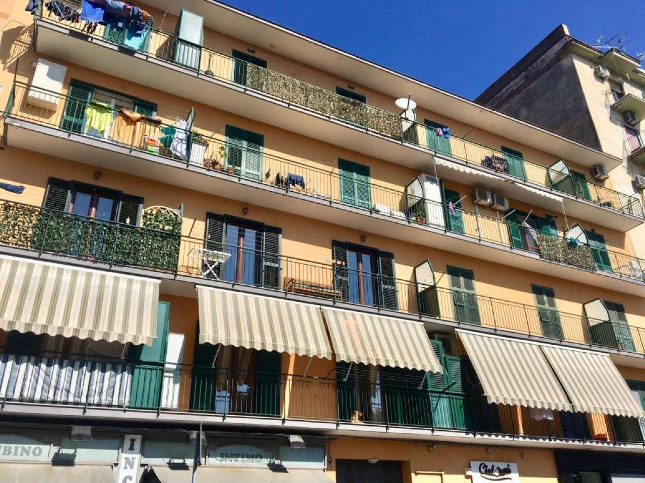 Appartamenti trilocali in affitto a napoli for Appartamenti arredati napoli