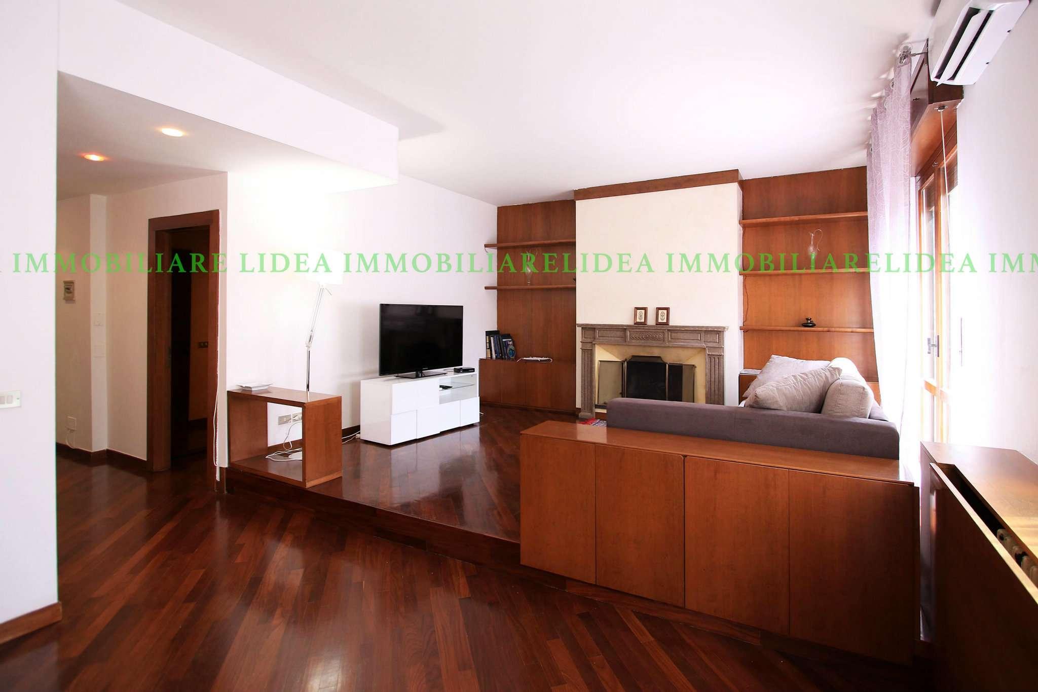 Appartamento ristrutturato arredato in affitto Rif. 8340922