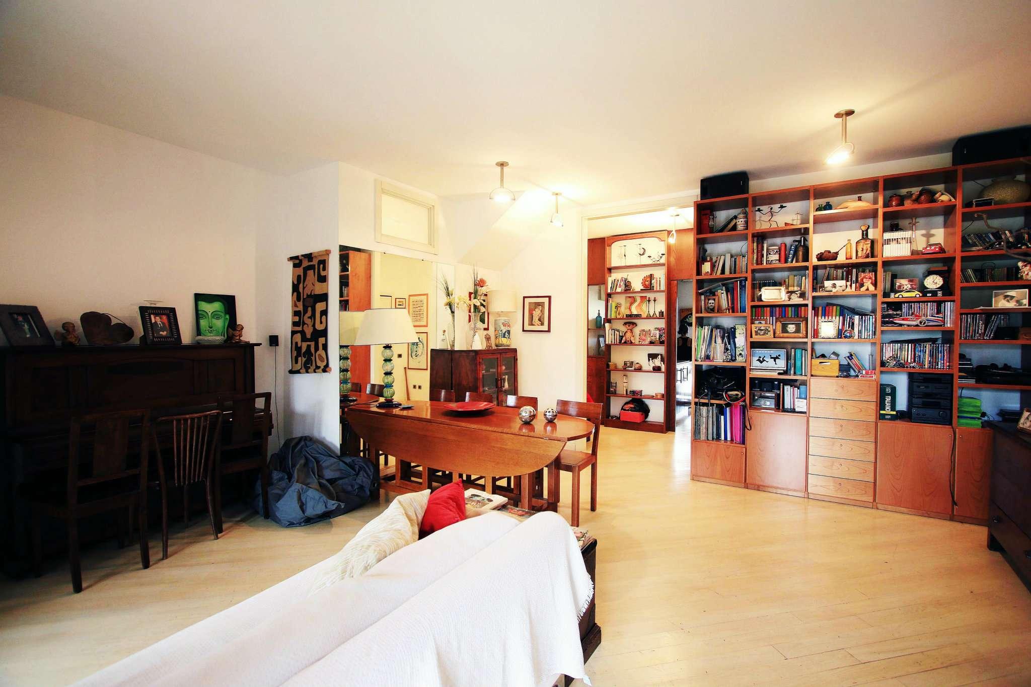 Appartamento ristrutturato arredato in vendita Rif. 8925544