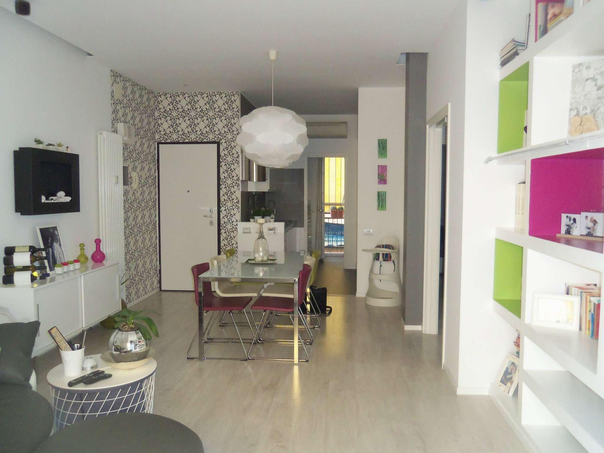 Appartamento in buone condizioni in vendita Rif. 7186747