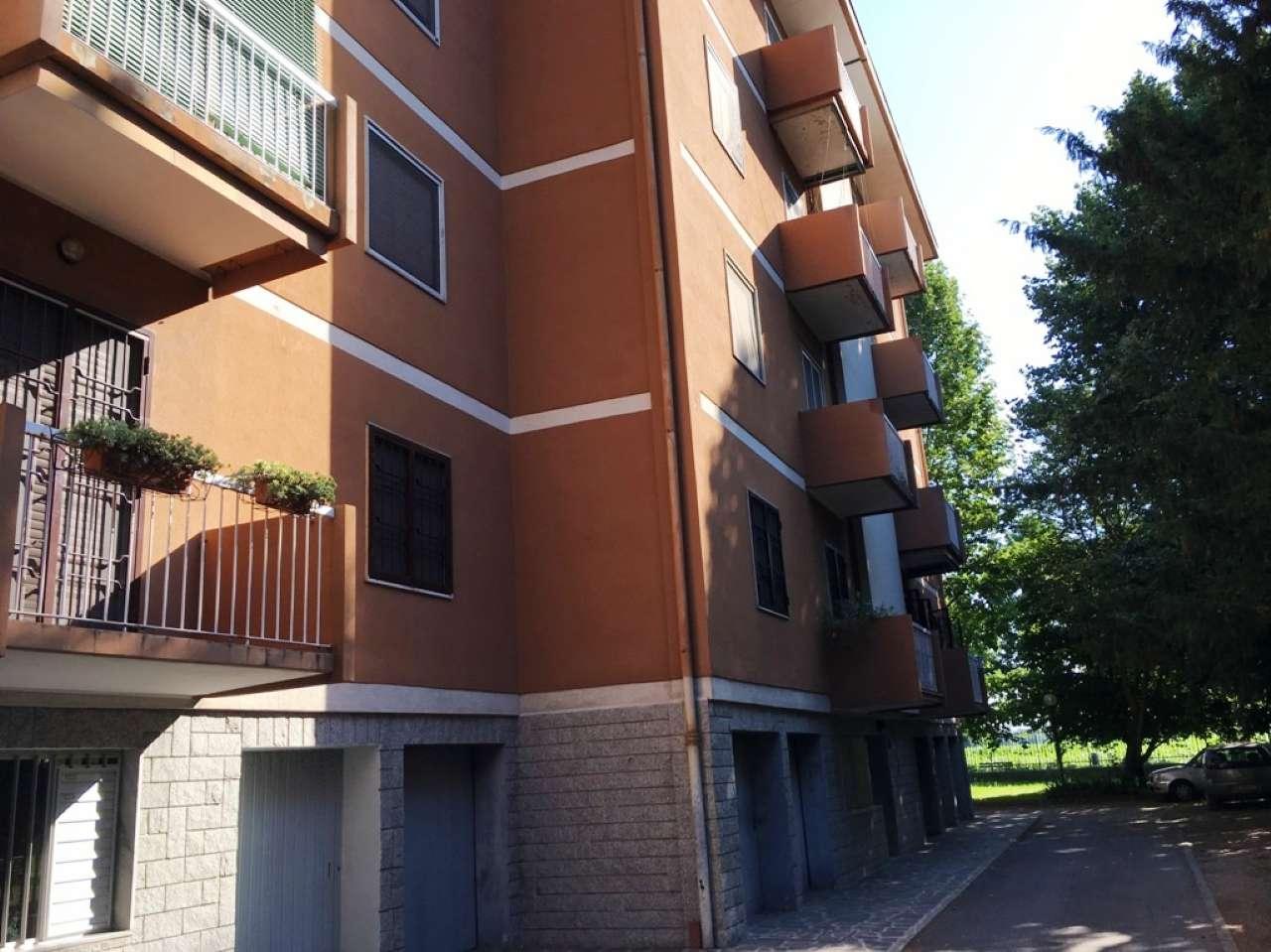 Appartamento in buone condizioni in vendita Rif. 7029730