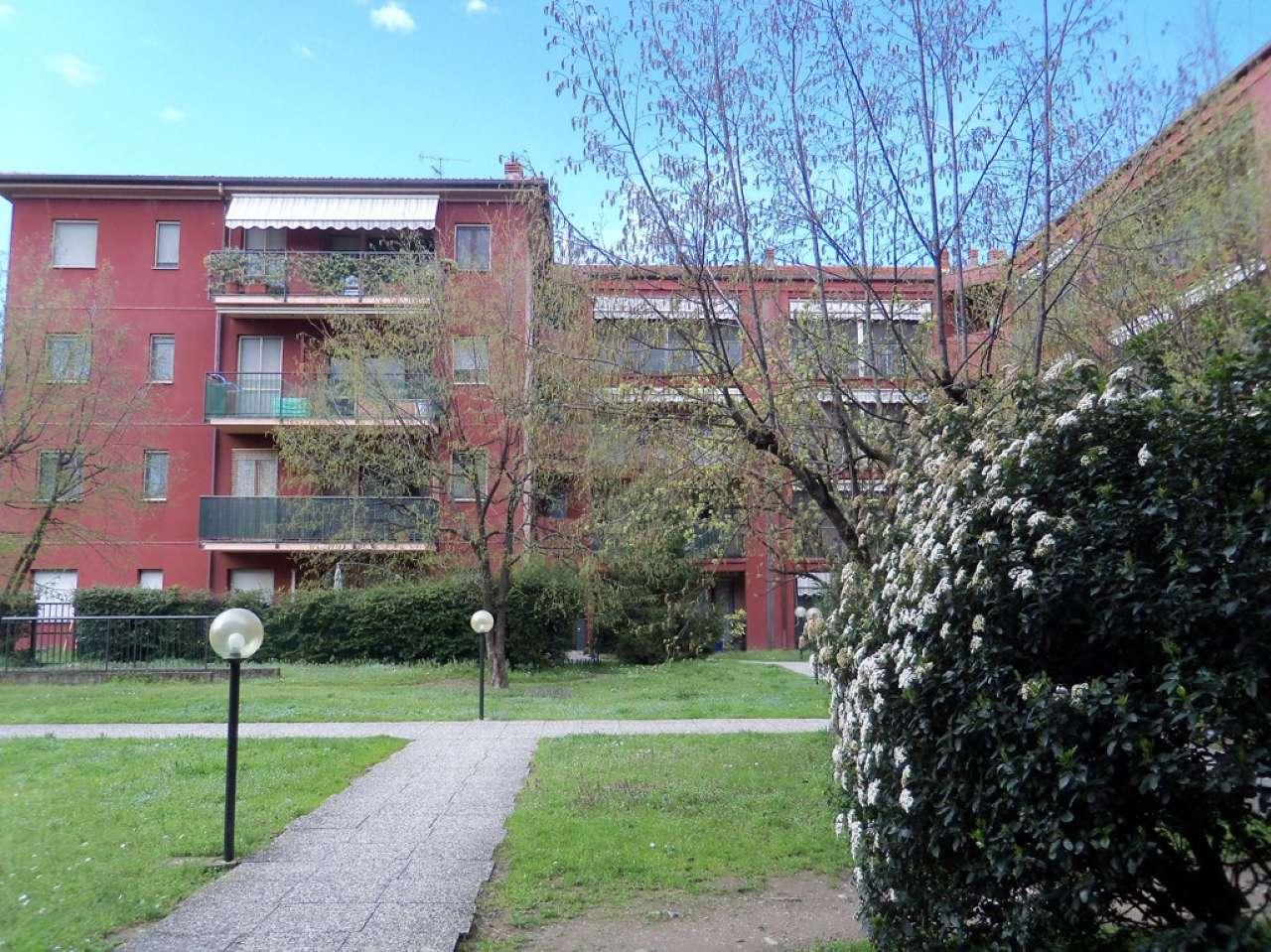 Appartamento in buone condizioni in vendita Rif. 7186748
