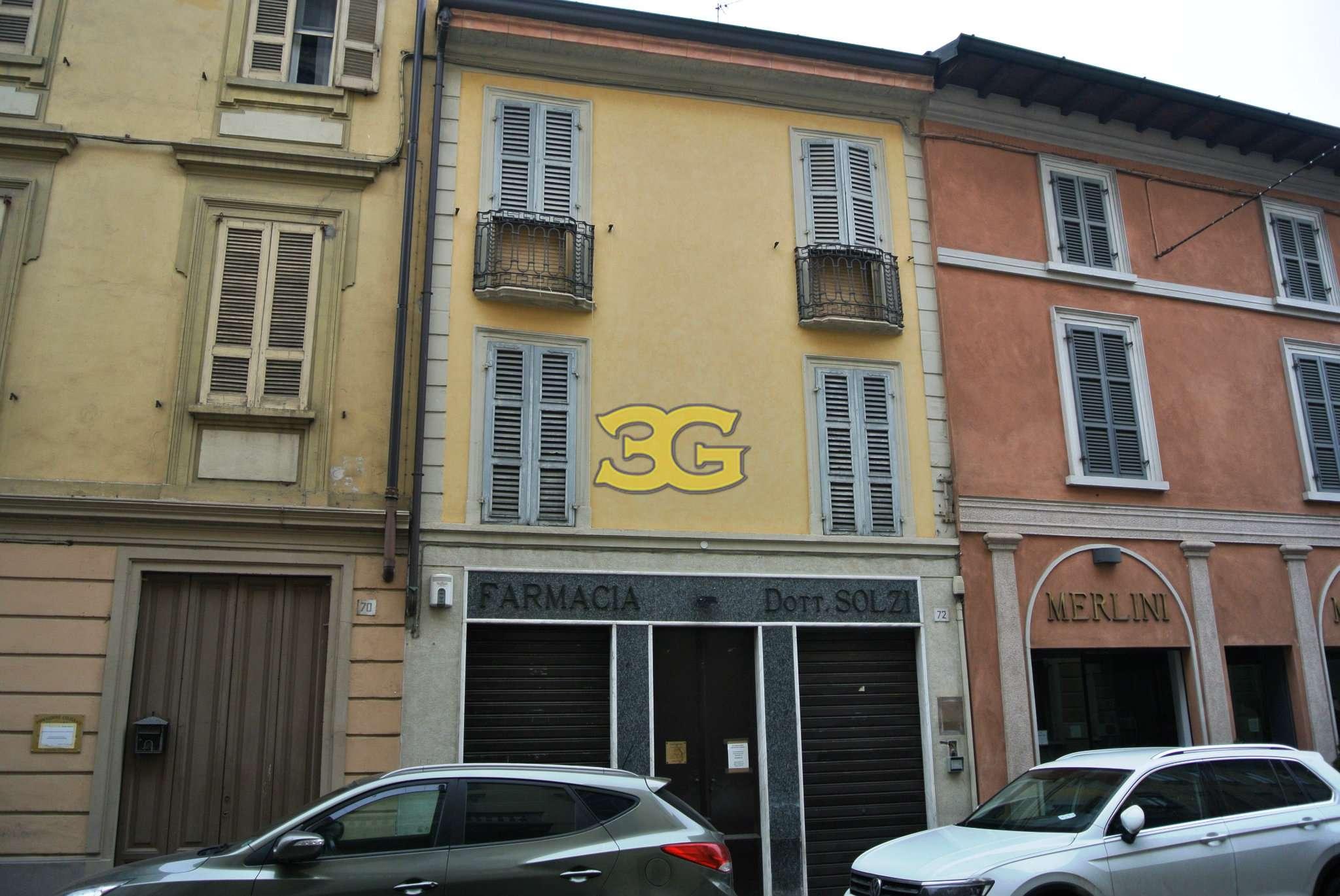 Soluzione Indipendente in vendita a Soresina, 10 locali, prezzo € 125.000 | CambioCasa.it