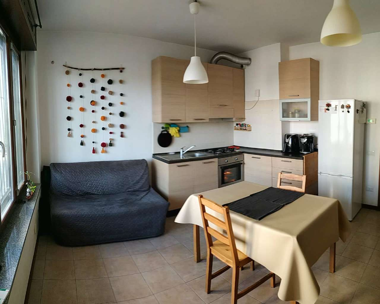 Appartamento in affitto a Rozzano, 2 locali, prezzo € 650   PortaleAgenzieImmobiliari.it