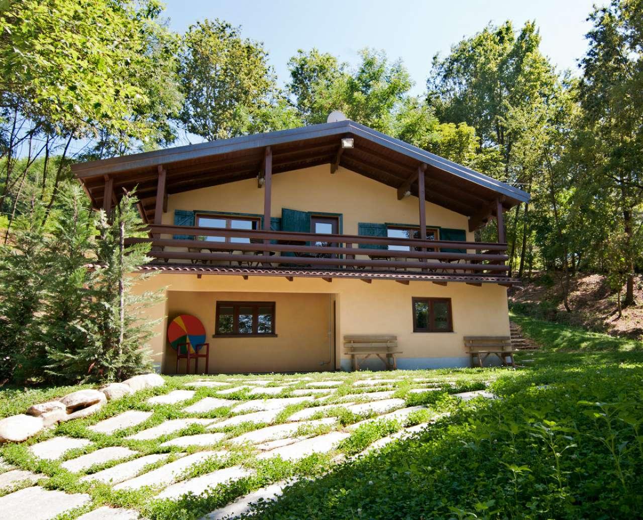 Soluzione Indipendente in vendita a Gavi, 4 locali, prezzo € 230.000 | PortaleAgenzieImmobiliari.it