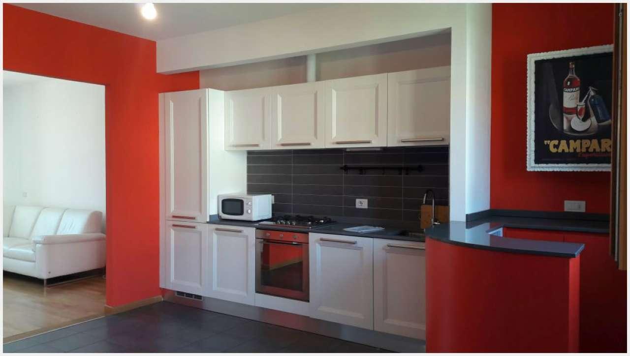 Appartamento in vendita a San Donato Milanese, 3 locali, prezzo € 239.000   CambioCasa.it