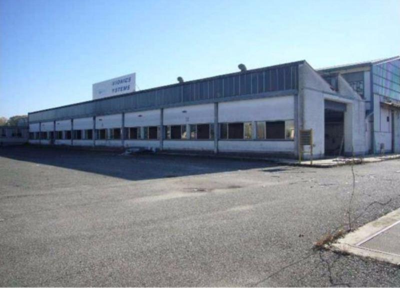 Capannone in vendita a Trino, 6 locali, prezzo € 1.011.000 | PortaleAgenzieImmobiliari.it