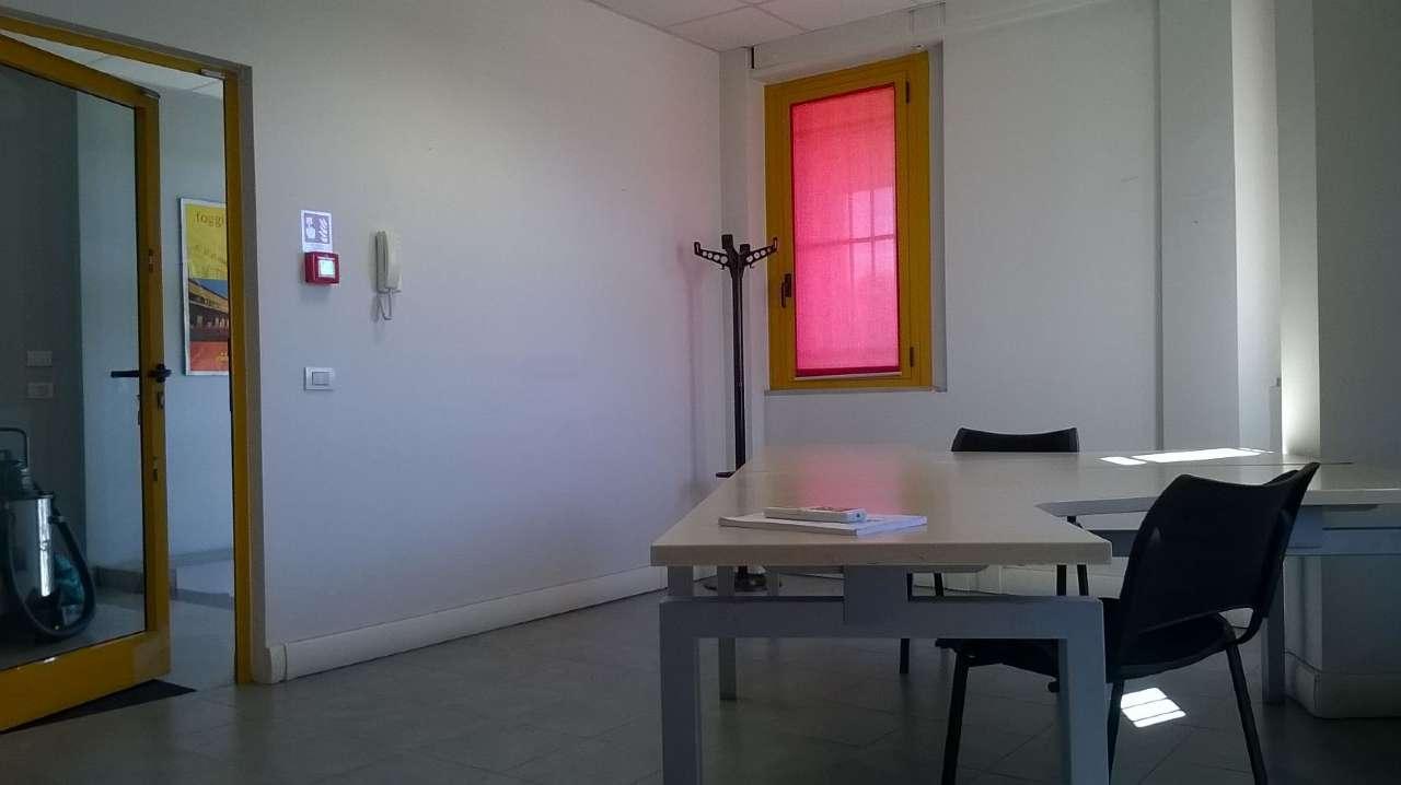 Ufficio / Studio in affitto a Cologno Monzese, 3 locali, prezzo € 410 | CambioCasa.it