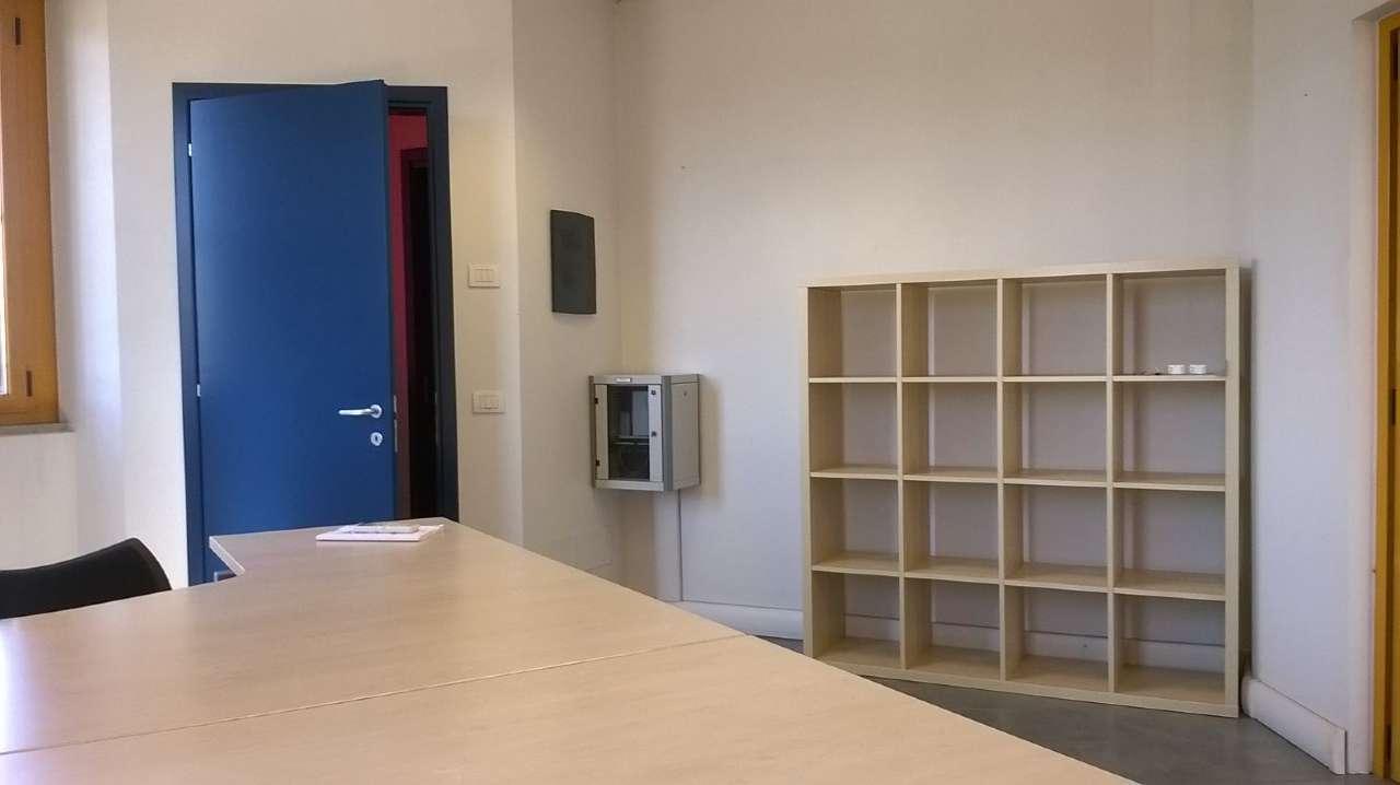 Ufficio / Studio in affitto a Cologno Monzese, 1 locali, prezzo € 460 | CambioCasa.it