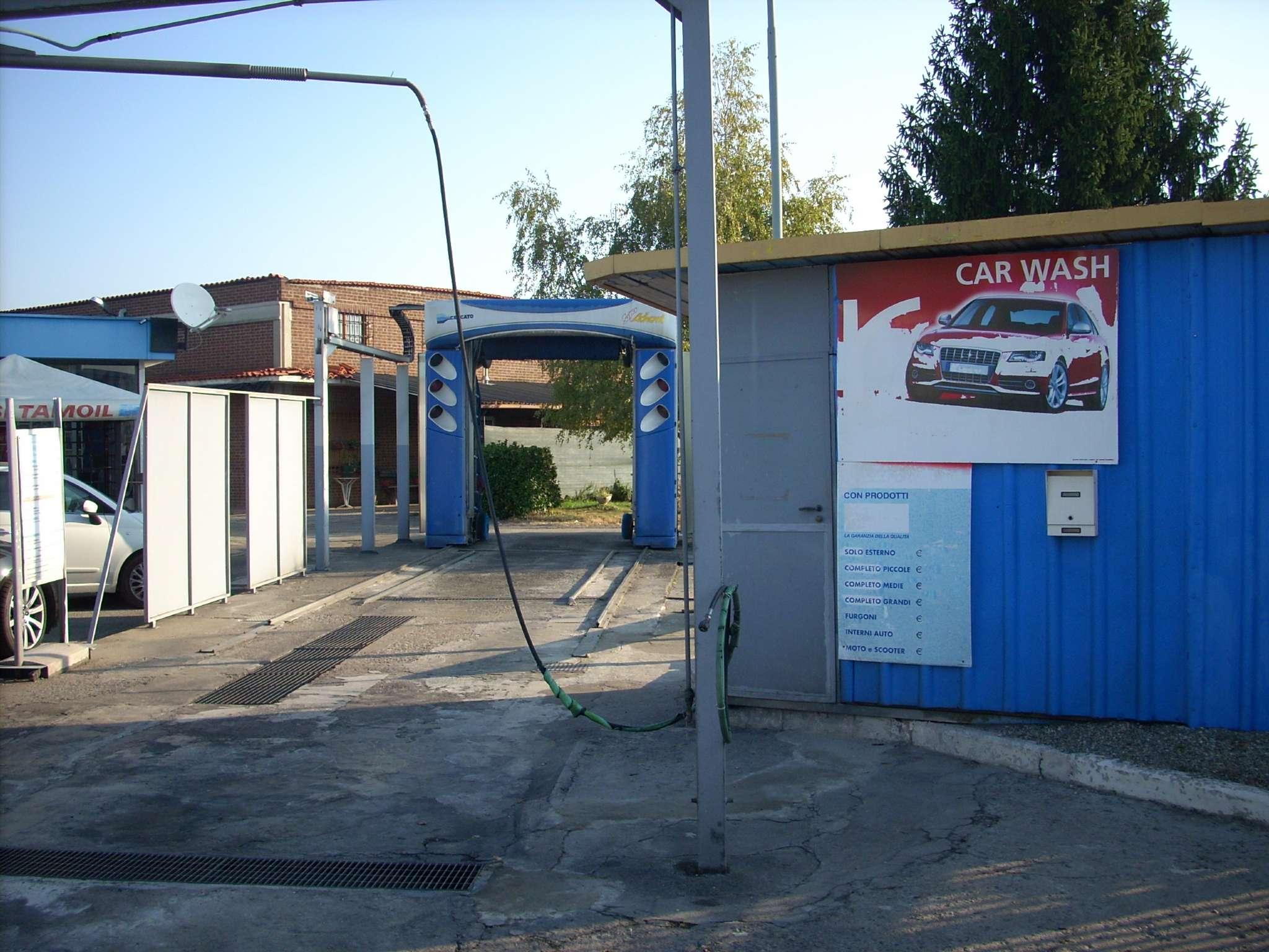 Immobile Commerciale in affitto a Oleggio, 1 locali, prezzo € 900 | CambioCasa.it
